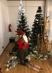 """Offbeat"" im Reha-Zentrum Clausthahl-Zellerfeld am 23. Dezember 2018"